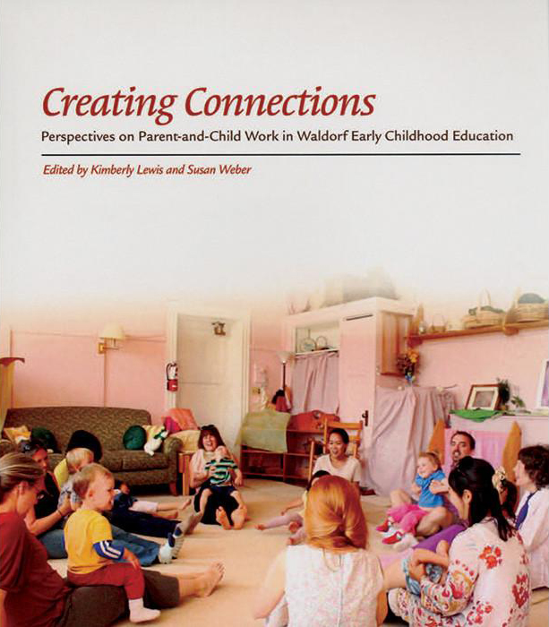 Creating Connections book